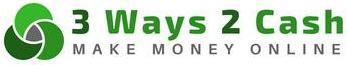 3 Ways 2 Make Money Online